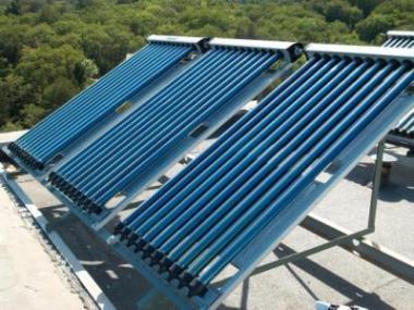 Solární systémy nám především ušetří
