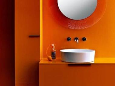Unikátní kolekce Kartell by Laufen bude představena na Designbloku