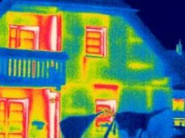 Logo Co umí termovize ajaké výhody přináší?