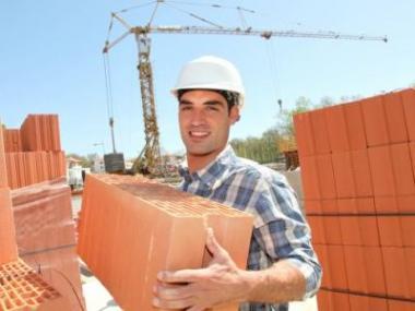 České stavební firmy jsou stabilní