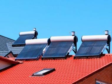 Logo Získejte energii co nejlevněji se solární technikou