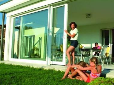 Stará okna jako obnovitelná surovina? Jde to, dokazuje KOMMERLING