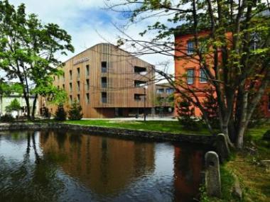 Známe stavby, které uspěly v soutěži STAVBA ROKU 2013
