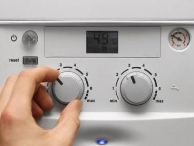 Komfortní a ekologické vytápění plynem
