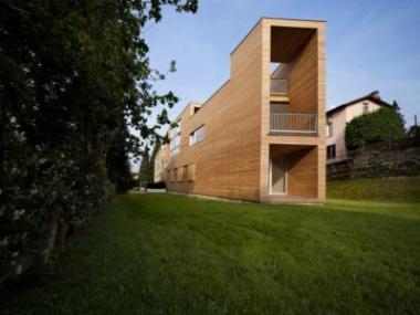 Stavební materiály pro nízkoenergetické a pasivní domy
