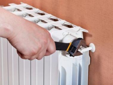 Logo Jak kontrolovat audržovat topný systém