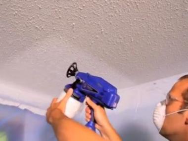 Airless spraying - aplikujte barvy nástřikem