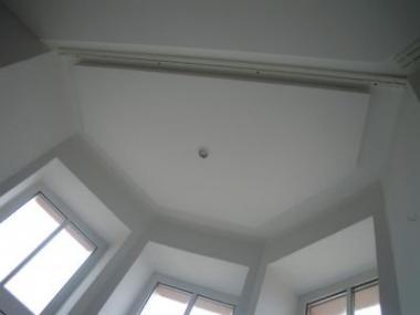 Logo Stropní podhledy vylepší vzhled interiéru
