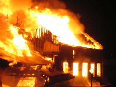 Požární ochrana je celkem obtěžující záležitost - dokud nehoří