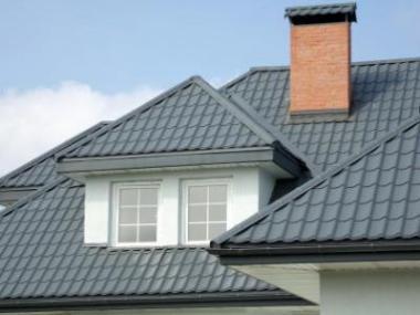 Logo Jak si vybrat typ střechy