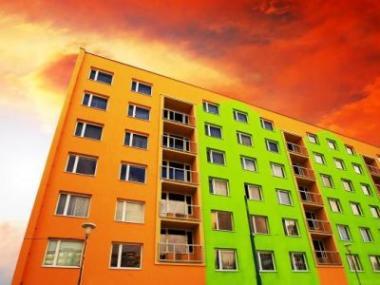 Kdo si v bytových domech připlatí za teplo