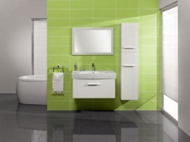 Logo 12praktických rad pro vybavení koupelny