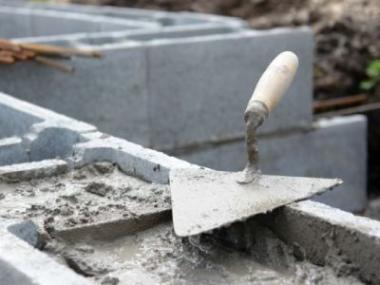 Ztracené bednění - silný pomocník na stavbách