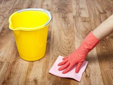 11 tipů na tradiční metody a prostředky jarního úklidu