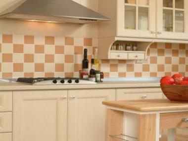 Kuchyně z masivu - komfort s vůní dřeva