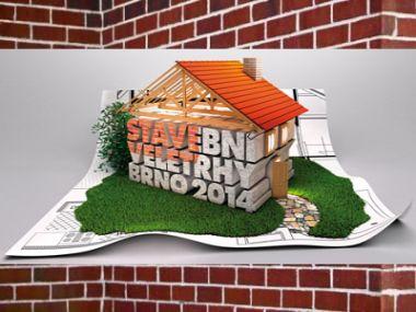 Horké novinky ze Stavebních veletrhů Brno pro rok 2014