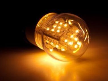 Logo Úsporné aekologické LED osvětlení