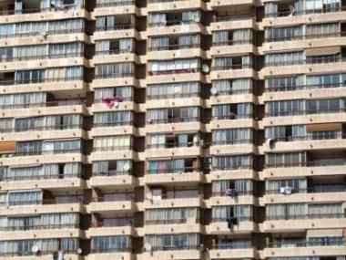 Logo Polovina bytů vČR přestává vyhovovat základním podmínkám pro bydlení