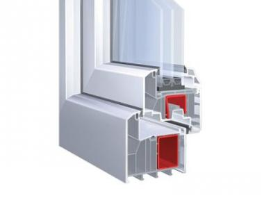 Plastová okna značky KBE – ověřená kvalita
