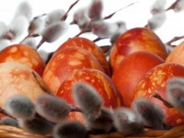 Rady a tipy pro velikonoční výzdobu