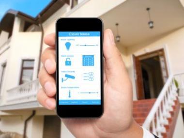 Elektronický zabezpečovací systém pro váš klid a bezpečí