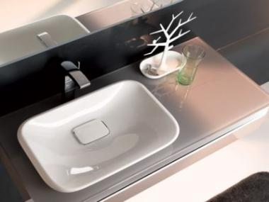 Logo Koupelnová série myDay -optimisticky zaoblený svět!