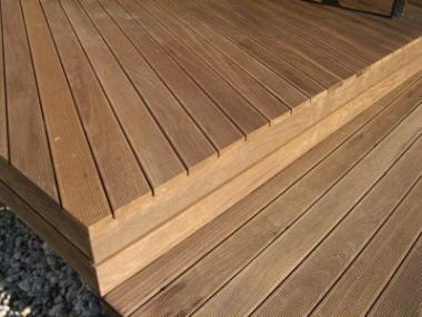 Logo Kvalitní dřevo dozahrady