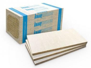Knauf Insulation uvádí na trh minerální fasádní desku s nejnižší lambdou