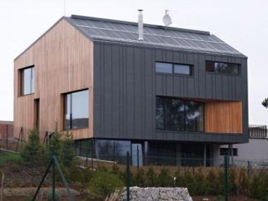 Nejlepší střecha a fasáda od Rheizinku