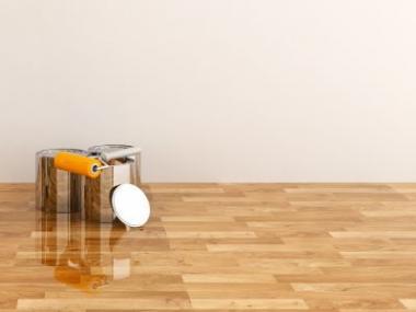 Logo Lakovanou anebo olejovanou podlahu?