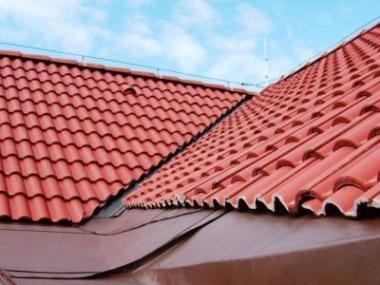 Logo Novou střechu postavíte nejrychleji naklíč