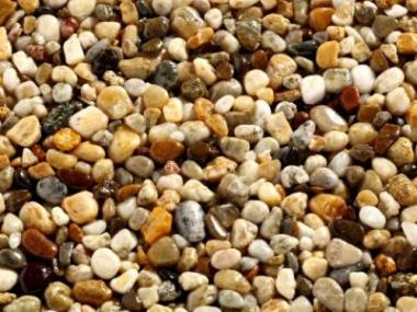 Vytvořte si na zahradě kamínkový