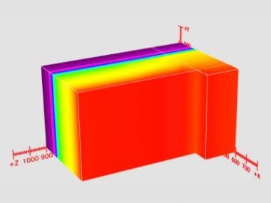 Logo Software pro tepelně technické posuzování konstrukcí