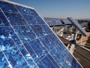 Solární panely budou velmi levné díky novému objevu