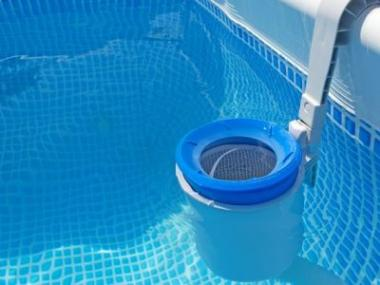 Logo Představujeme doplňky, bez kterých se váš bazén zřejmě neobejde