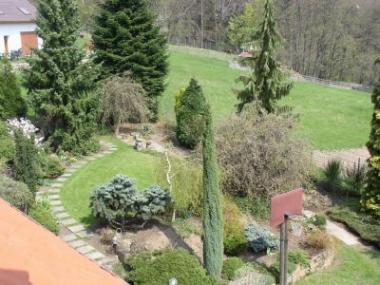 Jak získat z rumiště krásnou zahradu a nezpotit se?