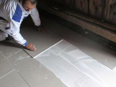 Logo Suchá podlaha odlehčí rekonstrukcím inovostavbám