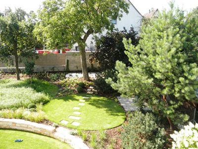 Inspirujte se krásnými zahradami