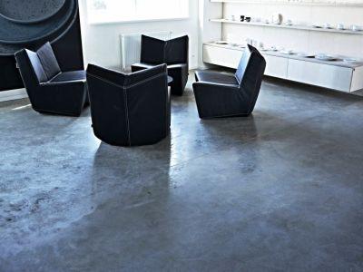 Pevné a odolné podlahy, které se snadno udržují