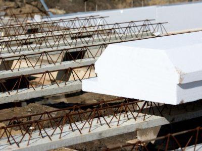 Představujeme izolované základové desky nejen pro pasivní domy