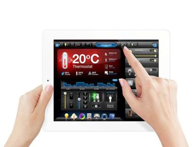 Jak uspořit energie pomocí chytrého ovládání domu?