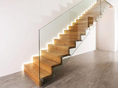 Logo O jaký typ schodiště je největší zájem?
