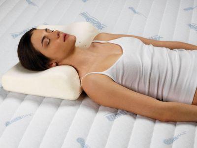 Logo Nejvyšší komfort spánku
