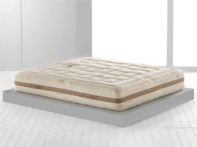 Logo Kvalitní matrace je základ zdravého spánku