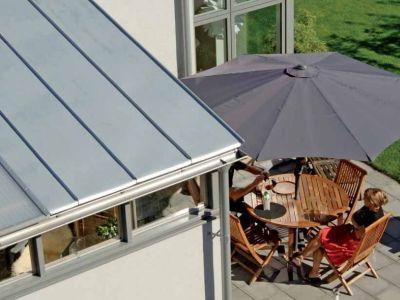 Aktuality z oboru střech a okapů