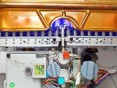 Logo Kondenzační plynové kotle vytopí apřitom ušetří