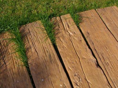 Logo Zahradní architektura jako zpravého dřeva
