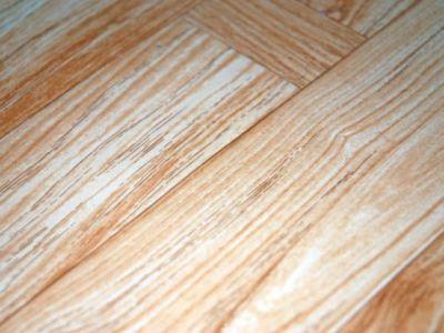 Logo Vinylové podlahy rozhodně obstojí vsilné konkurenci podlahovin