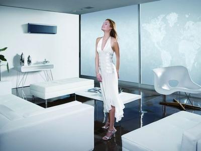 Vzduchotechnika a klimatizace pro váš zdravější život