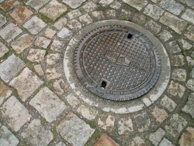Logo Kanalizaci prohlédne kamera arozhodne očištění